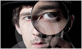 Professional Private Investigator in Berkshire